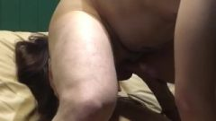 Anal And Butt Licking